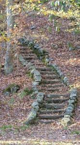 stonestairs