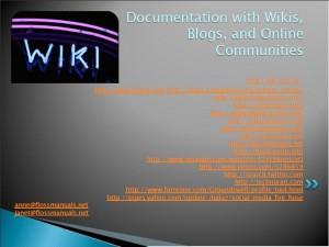 wikihandout
