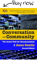 Conversation and Community book cover