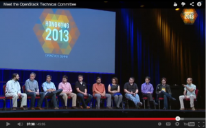 Meet the OpenStack Technical Committee